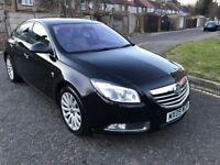 2009 Vauxhall Insignia 2.0 CDTi ecoFLEX16 Elite @07445775115 CAMBELT 98K 1 Owner+Navigation+Warranty
