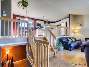 215 000$ - Bungalow à vendre à Gatineau (Masson-Angers) Gatineau Ottawa / Gatineau Area image 3