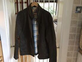 Men's casual jacket north coast north coast
