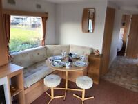 Classic Starter Caravan now Reduced at Southerness - Save £3,000!