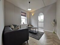 A well located 2 double Bedroom Flat in the heart of Willesden