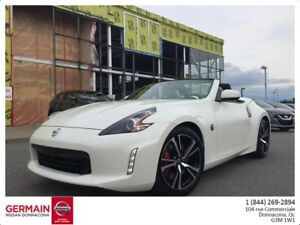 2018 Nissan 370Z TOURING CONVERTIBLE AUTOMATIQUE