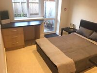 Luxurious Room with Kitchenette and Private Garden - Some Bills included