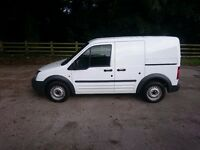 FORD TRANSIT CONNECT T200 75 1.8TDCI