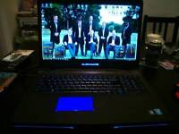 Alienware 17 immaculate