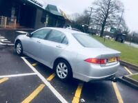 Honda Accord cdti diesel 2007 service history New Shape fitted tow bar px vectra skoda 320d