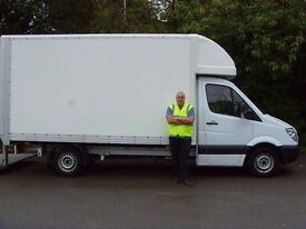 removals man and van, 2 men on request, manchester,salford,urmston,reliable, professional service