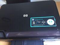 HP Printer Photosmart B209