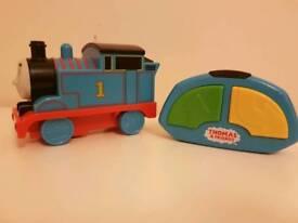 Make me go Thomas