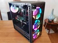 Gaming PC (i5 + GTX 1070 8GB)