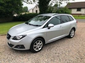 2011 SEAT IBIZA 1.2 TDI COPA - SPORT TOURER ESTATE - £20 ROAD TAX -