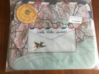 Laptop sleeve by Disaster Designs, brand new with tags