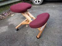 posture stool