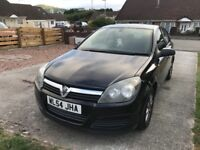 Vauxhall Astra Club 1.8 Automatic - Spares or Repairs