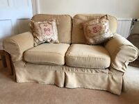 Sofas x 2 for sale
