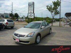 2009 Nissan Altima 2.5 S Kitchener / Waterloo Kitchener Area image 3