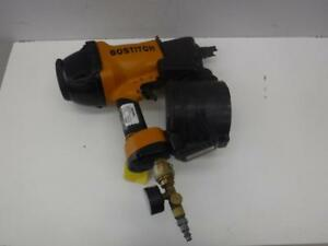 Fence Need Fixing? Come to Buster's for your Framing Nailer Needs. Bostitch N89C Pneumatic Coil Framing Nailer. 111001*