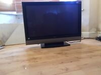 "Good condition 42"" Hitachi TV for sale in £60"