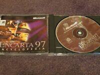 Encarta Encyclopedia 97