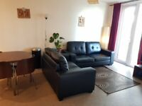 2 Bedroom apartment, Spectrum Buildings Salford, private parking