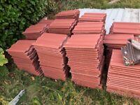 230 Concrete Roof Tiles