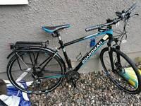 Boardman MX Sport hybrid bike