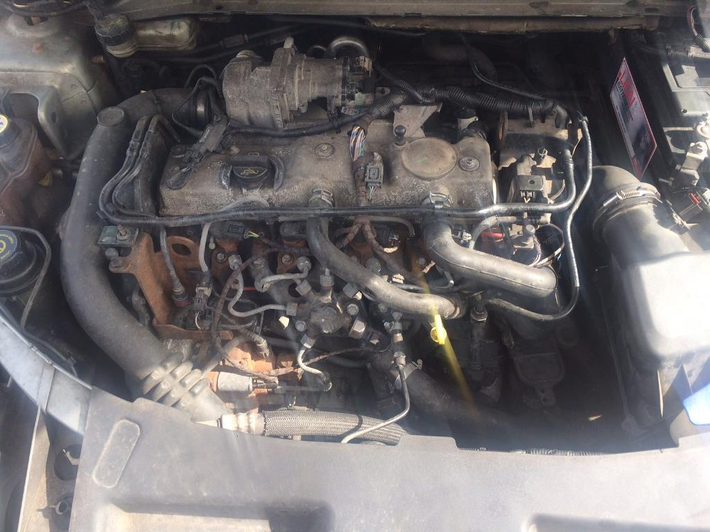Ford Mondeo Mk4 1 8 Tdci Parts Good Engine Breaking Full
