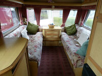 2 Berth Abbey GTS Vouge 212 Caravan (year 1997),excellent condition, clean&dry, 1st to view will buy