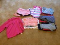 Girls Clothes 6-7 & 7-8 years