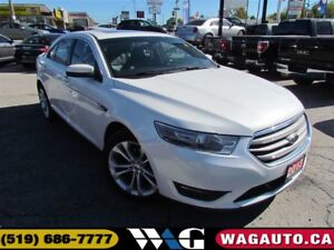 2013 Ford Taurus SEL | WE FINANCE ANY CREDIT | BEST RATES