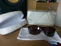 Oakley Be Unstoppable Women's Sunglasses
