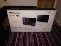 "Panasonic ""58"" Ultra HD 4K LED TV £800 or SWAPS??"