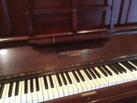Antique John Broadwood Piano
