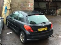 Peugeot 207 1.4 8v 2009 For Breaking