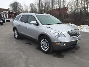 2010 Buick Enclave CXL1 AWD Only 104000 km