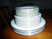 Royal Doulton Signature Platinum Dinnerware