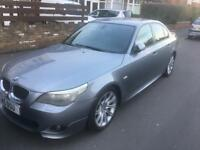BMW 5 Series Sport
