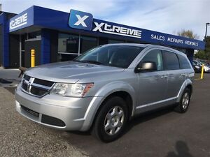 2009 Dodge Journey SE 7 passanger
