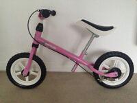 Balancing Kids Bike- brand new
