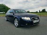 Audi A4 Avant 2.0 TFSI S Line 5dr (CVT) FULLY LOADED ONE OWNER
