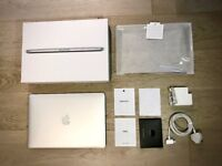 "Apple MacBook Pro Retina Display A1398 15"" Laptop Mid 2012, 512GB SSD, 8BG RAM, 2.6GHz i7"