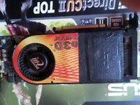 Inno3D GeForce 8800GTX graphics card - GF 8800 GTX - 768 MB