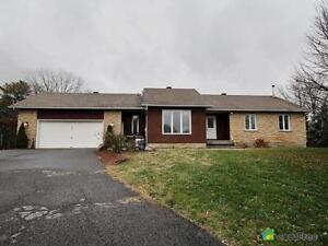 $339,000 - Bungalow for sale in Bourget