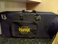Brass Baritone horn for sale ideal for beginners Inc carry case
