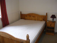 West End (Kelvinbridge). Professional to share flat. Private Parking. £425 pcm including Council Tax