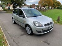 Ford Fiesta Style Climate for sale - Long MOT, Just been Serviced and Packed with extras