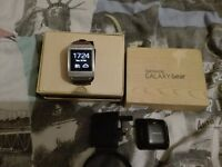 Samsung Galaxy Gear SM-V700 Bluetooth Smart Watch