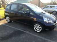 1 OWNER Honda Jazz SE 1.4 (2007) Full Service History MOT HPI Clear Excellent - P/x Welcome