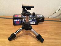 Slik Camera Stand