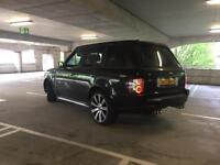 **RANGE ROVER 2003 VOGUE 4.4 V8 LPG FACELIFT** 4x4 BMW X5 discovery